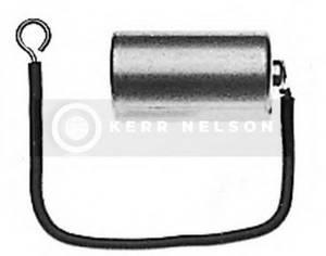 Конденсатор, система зажигания для AUDI SUPER 90