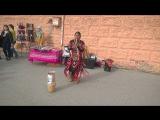 индейская музыка в современной обработке