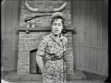 Patsy Cline - Crazy (bad record)