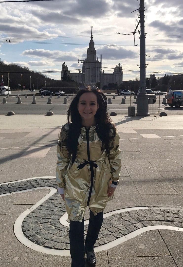 Лия Шамсина, Набережные Челны - фото №3