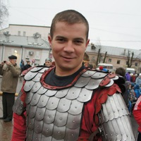 Николай Костарев