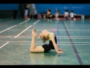 Соревнования. Художественная гимнастика. Фильм Триумф 2