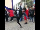 Танцы - это моя стихия, Танцы - это моя любовь  Валентин Стрыкало