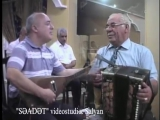 Aslan Ilyasov ve Ixtiyar Qedirov duet