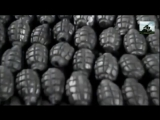 Эволюция ручных гранат