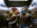 Черепашки-ниндзя  Teenage Mutant Ninja Turtles (2014) 1 часть