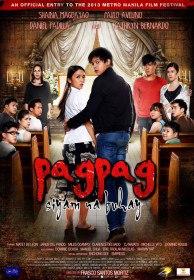Пагпаг: Девять жизней / Pagpag: Siyam na buhay (2013)
