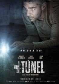 В конце туннеля / Al final del túnel (2016)