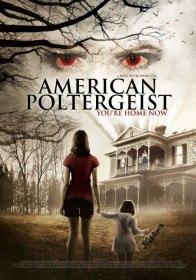 Американский призрак / American Poltergeist (2015)