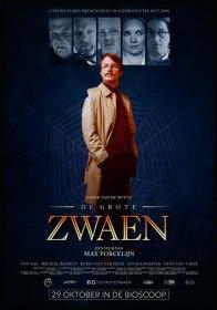 Великий Звэн / De Grote Zwaen (2015)