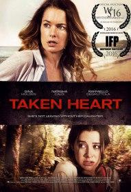 Сердцебиение / Taken Heart / Heartbeat (2017)