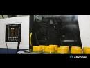 Промышленный робот-манипулятор ARKODIM для ТПА
