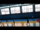 Фаворит-Русичи. Мини-футбол. 3 декабря 2016 г.