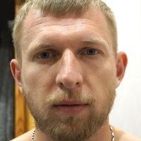 Данил Стригунов