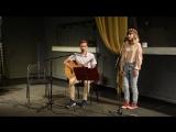Илья Борисовец и Арина Черняева  - Вадим Егоров