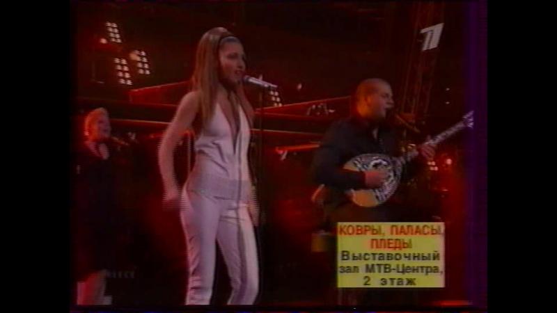 Евровидение 2001 Жюри Евровидения (Eurovision 2001, ОРТ)