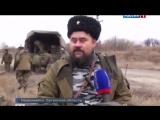 Артиллерия ЛНР шлёт СМСки укропам