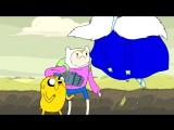 13 серия - 1 часть - 2 сезона мультсериала — «Время приключений» - Роковая оплошность - в озвучке от телеканала Cartoon Network