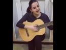 Ани Варданян - Любовь хулигана
