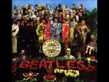 The Beatles Sgt. Peppers Lonely Hearts Club Band Official Audio