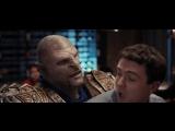 Рекламный ролик Middle-earth: Shadow of War с живыми актёрами.