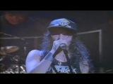 Anthrax - A.I.R.  I'm The Man Oidivnikufesin N.F.V. 1987