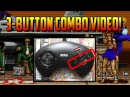 The 3-Button Combo Video (Ken infinite, 100% combos Jump cancels)