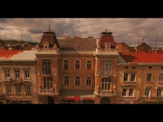 Львов, Украина\Ukraine, Lviv: Stunning Drone Tour of Lviv City / by AET