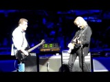 Eagles - Joe Walsh &amp Glenn Frey Funk #49 Live at The Forum LA 2014
