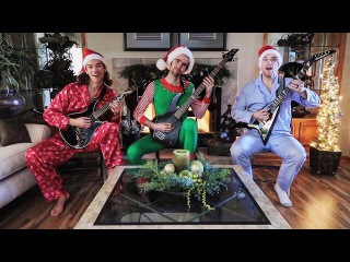 Overture: A Pangaea Holiday Special
