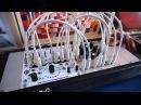 Spectral Maths 4ms Spectral Multiband Resonator vs Make Noise Maths