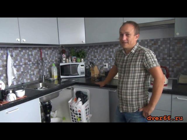 ЛЙФХАК №2 Как правильно укомплектовать кухонный гарнитур (СОВЕТЫ ПО РЕМОТУ КВАР...