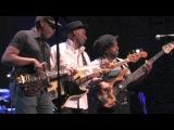 Marcus Miller, Victor Wooten &amp Stanley Clarke Live at Montreal International Jazz Festival, 2012