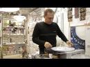 AKRILIKA PRIME 40W R405 CLEAR Astrella Управляемый светодиодный светильник люстра Estares с пультом