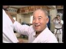 Стальные кулаки Окинавы . Морио Хигаонна .