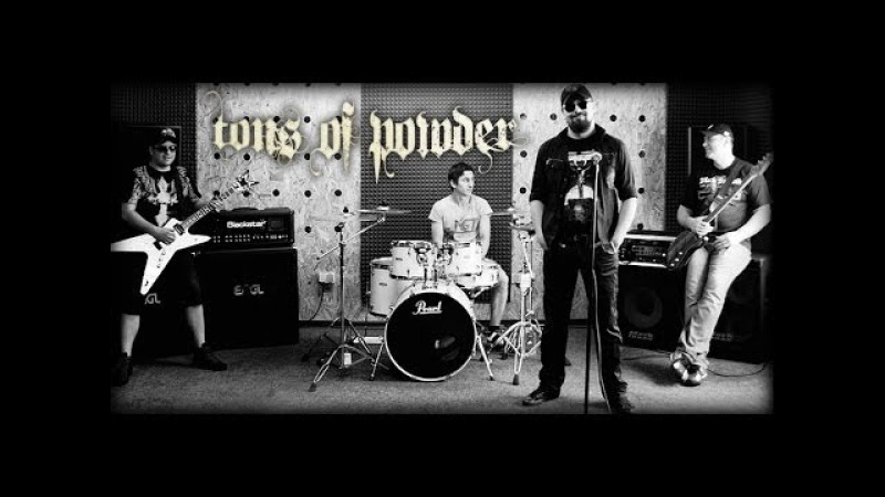 Tons Of Powder - Stone Faced [Official Version]