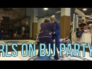 Girls on bjj party 6