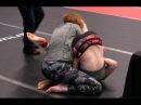 Girls Grappling No-GI BJJ  @ NJBJJF NJ OPEN 2017 • Female Submission Wrestling