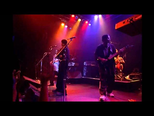 E.U. fearturing Sugar Bear and JU JU 930 Club in Washtion D.C*