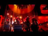 Fanfare Ciocarlia - Hurichestra + Iag Bari (Nobelkonserten 2012)