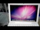 Apple MacBook2,1 (A1181) Видео обзор на Про-клондайк