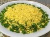 Рыбный Салат ФРЕГАТ за 10 минут.  Просто и  Вкусно на каждый день. (Fish Salad)