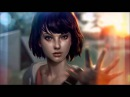 Life Is Strange Episode 4 Song Mountains - by Message To Bear Lyrics