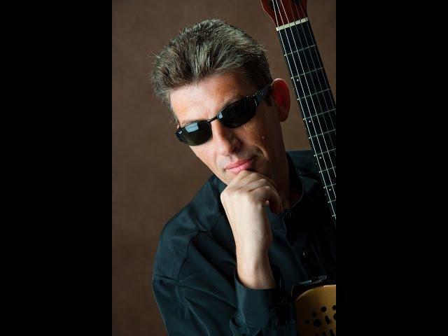 ИСПАНСКАЯ ГИТАРА АКУСТИЧЕСКАЯ ВИРТУОЗ Анатолий Зеленков Spanish Guitar