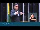 Garotinho responde ao Deputado Ronaldo Caiado