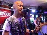 GAiNA (ex-Круиз) - Live Music Bar Liverpool, Донецк 2012
