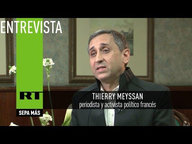 La situación está lista y cuando EE.UU. lo desee va a comenzar la guerra en Venezuela - Entrevista