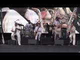 Dave Koz and Friends Summer Horns - Boston 71413 - Take 5 &amp 25 or 6 to 4 -