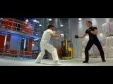 Jackie Chan V Bradley James Allan Pt.2