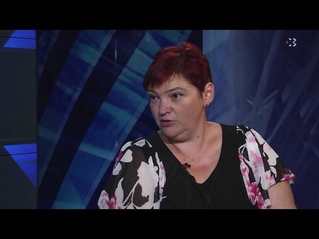 ИКС Время ИКС. Актуальные вопросы пенсионного обеспечения, перерасчет пенсий за детей - Н.Е.Здор